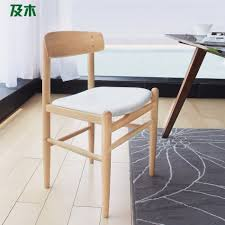 modern korean furniture. Furniture:Creative Modern Minimalist Korean Beech Wood Dining Chair Furniture Idea Creative