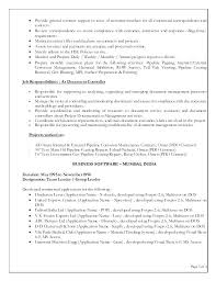 Controller Resume Example Job Controller Resume Financial Controller ...
