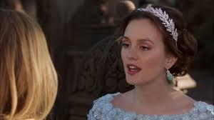 blair waldorf wedding