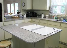 white granite countertops ar enot only beautiful but also very practical