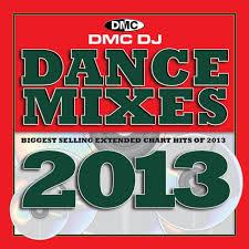 Dj Only Dance Mixes 2013 Dance Music Cd