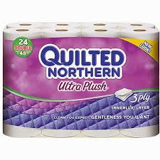 New #Coupon ~ Save $1.00/1 Quilted Northern Bath Tissue | Coupons ... & New #Coupon ~ Save $1.00/1 Quilted Northern Bath Tissue Adamdwight.com