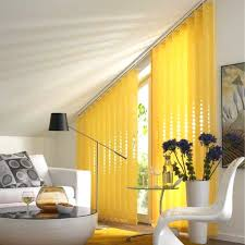 Konzept 40 Von Vorhang Schräge Fenster
