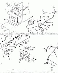Charming simplicity tractor wiring diagram contemporary