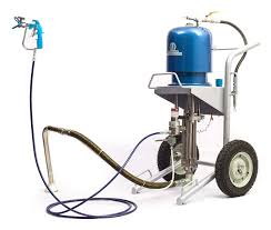 airless spray painting equipment model no s751