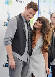 lea michele opens up about cory monteith glee tribute ny lea michele opened up about losing cory monteith for the first time speaking to s