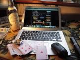 Игровой зал онлайн-казино