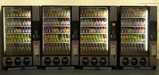 Vending Machine Deaths Per Year Gorgeous Given Sugary Drinks' Health Dangers Why Does The Mayo Clinic Still
