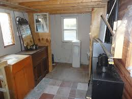 An Extreme Tiny Home Makeover Ugly Tiny House Potential - Small ugly apartments