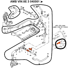 audi b6 engine diagram audi wiring diagrams