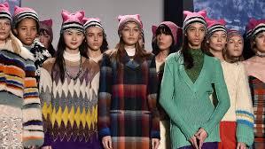 Milan Fashion Week Reviews Missoni Bottega Veneta Pret a Reporter