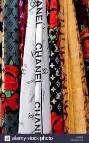 Designer Silk Scarves Fake Designer Silk Scarves Pirate Pirated Luxury Goods On