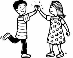 high five clipart. clip art high five clipart i