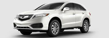 Image result for White new acura images
