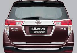 explore the toyota innova crysta inside out in images toyota innova crysta 36