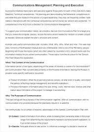 Internal Communications Plan Freeletter Findby Co