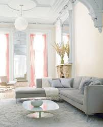 Small Picture 49 best Pink and Grey Interiors images on Pinterest Architecture