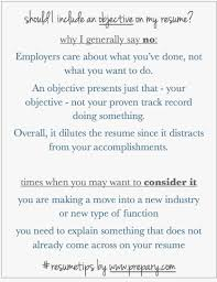 The History Of What Is Important In A Resume What Is