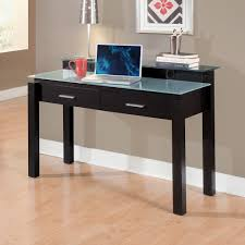 contemporary home office furniture. furniture modern glass top computer desks with splendid design regarding for home contemporary office
