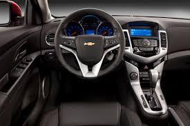 2013 Chevrolet Cruze Debuts Flexible Venting Driver Air Bag | J.D. ...