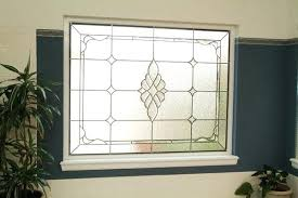 bathroom window glass. Stained Glass Houston Experts Bathroom Window Options Treatment Covering