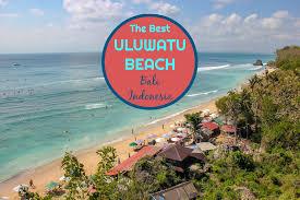 Tide Chart Uluwatu The Best Uluwatu Beach For Your Bali Trip Jetsetting Fools