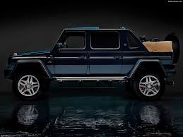 2018 maybach g650. delighful 2018 mercedesbenz g650 maybach landaulet 2018  side   intended 2018 maybach g650 8