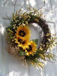 front door wreaths for summerBest 25 Summer door wreaths ideas on Pinterest  Letter door