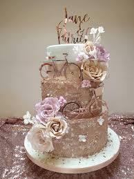 6 Wedding Cake Trends That Will Be Big In 2019 Weddingsonline