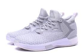 adidas basketball shoes white. adidas d lillard 2 yellow gray white basketball shoes h