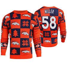 Broncos Jerseys Nfl Denver Store Von Miller|Green Bay Packers Blog: 01/01/2019