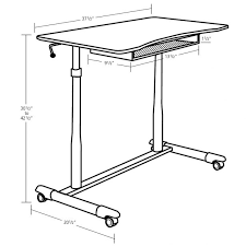 cool standard office desk dimensions size uk unique furniture collection ergonomics height adjule sta with standard office furniture dimensions