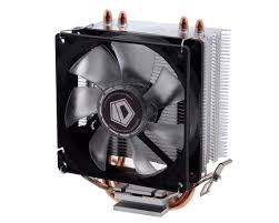 <b>ID COOLING SE 902X</b> PWM CPU Cooler, High Cooling ...