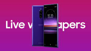 Download Sony Xperia 1 Live Wallpapers ...