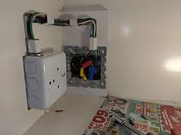 Extending Light Switch Cable Is This Light Switch Installation Safe And Legal Home