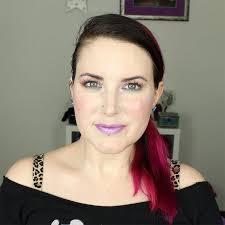 free makeup tutorial pastel goth makeup tutorial with the kat von d pastel