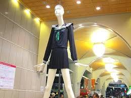 「名古屋駅の「ナナちゃん」」の画像検索結果