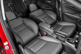 vehicle car accident  does reclining the front or back seat of a