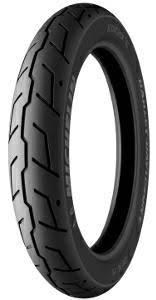 <b>Michelin Scorcher 31 130/90</b> B16 73 H motorcycle Summer tyres R ...