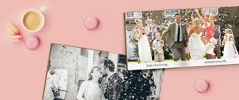 Wedding Photos Albums Create The Perfect Wedding Photo Book