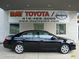 2008 Black Toyota Avalon XLS #34446903   GTCarLot.com - Car Color ...