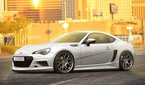 Scion FR-S / Toyota 86 / Subaru BRZ / Toyota GT 86 Photoshop   BRZ ...