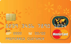 walmart mastercard credit card login bill payment and customer support information