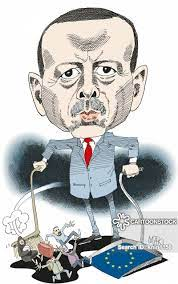 Recep Tayyip Erdogan News and Political Cartoons