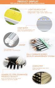 110v Test Light High Efficiency Indoor Tubes 110v Dc 60cm Aluminum Led Tube Light Buy 110v Dc Led Tube Light 60 Cm Led Tube Led Aluminum Tube Product On Alibaba Com