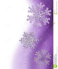 purple snowflake border. Contemporary Border Purple Snowflake Border On Dreamstimecom