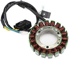 Amazon.com: Suuonee <b>Motorcycle</b> Magneto <b>Generator</b>, Aluminum ...