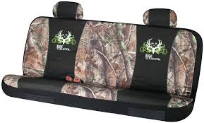 realtree bench seat covers seat covers covers asc5001