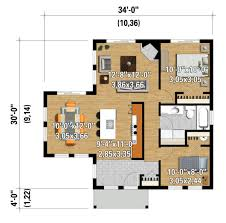 850 square foot house plans 3 bedroom amazing contemporary style house plan 2 beds 1 baths