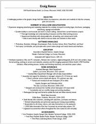 How Should A Resume Look Like How Should Be A Cv Of Mechanical Engineer Quora
